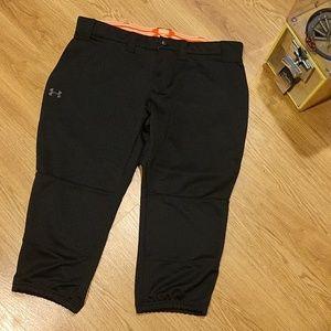 Under Armour Softball Pants